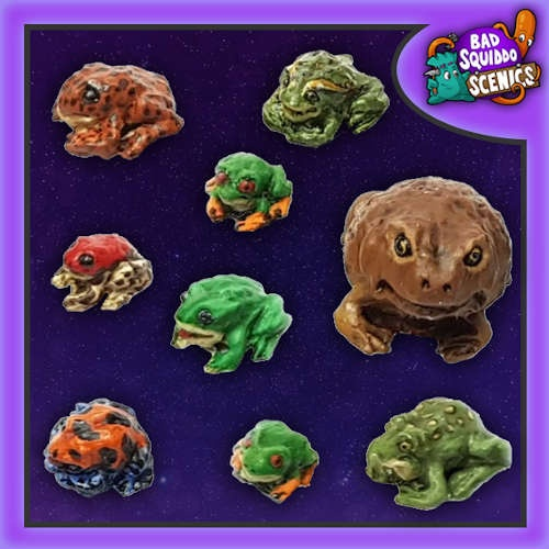 Frogs (9)
