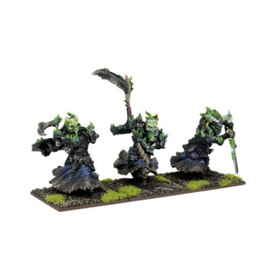 Undead Wights Regiment