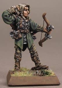 Niriodel, Elf Archer