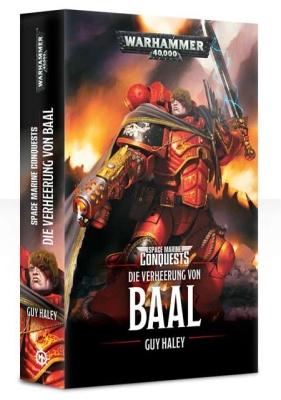 SMC: Die Verheerung von Baal (Taschenbuch)