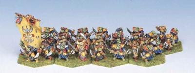 Orc Guard (32)