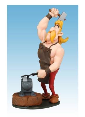 Asterix: Automatix (Cétautomatix)