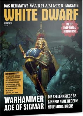 White Dwarf 022 Juni 2018