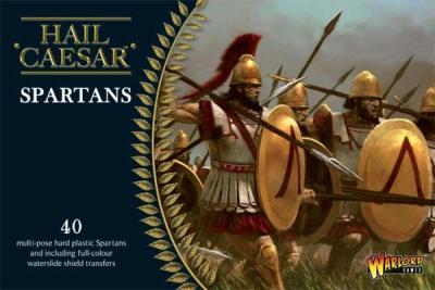 Spartans (40)