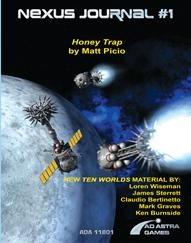 Attack Vector Tactical: Nexus Journal Vol 1