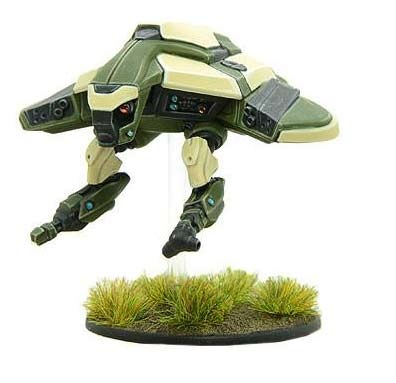 C3 Drone Commander