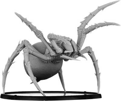 Guliant, Great Tomb Spider