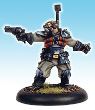 Colonial Marine Sergeant (1)