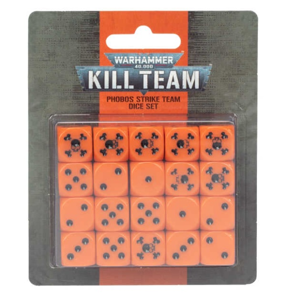 Warhammer 40000: Kill Team Zahnreissaz Piratenz