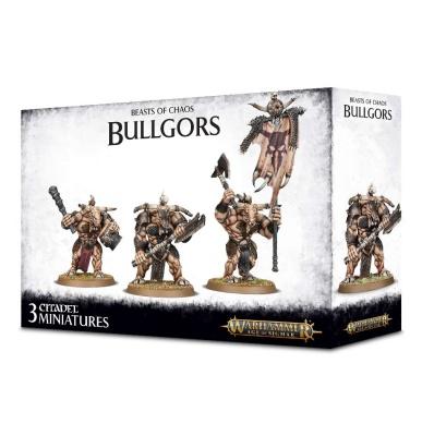 Bullgors