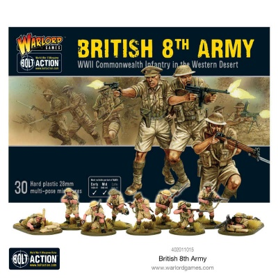 British 8th Army (30)