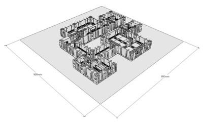 Vault Builder Bundle: Architect