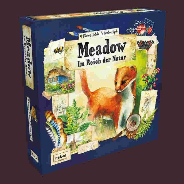 Meadow -DE