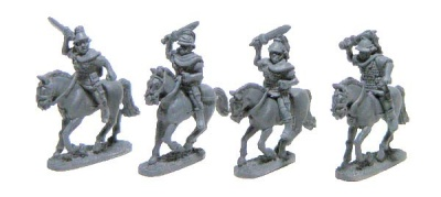Equites with Swords (4)