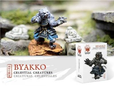 Byakko (1)