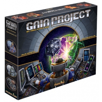 Gaia Project- DE