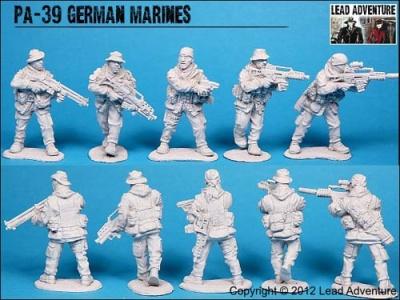 German Marines (5)