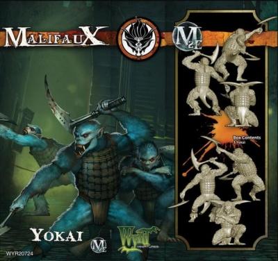 Yokai (3)