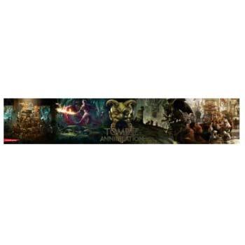 Dungeon Master s Screen - Grabmal der Vernichtung