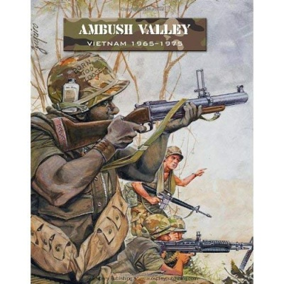 Force on Force: Ambush Valley (Vietnam)