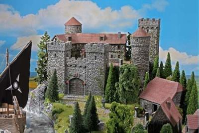 Burg Wolvenstein