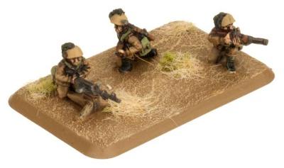 Bersaglieri Weapons Platoon