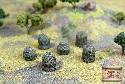 Haystacks (6)