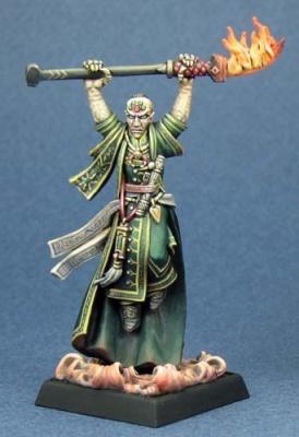 Karzoug, Runelord