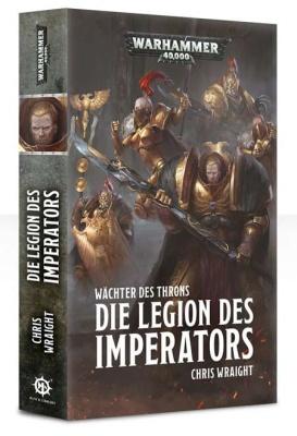 Die Legion des Imperators (Taschenbuch)