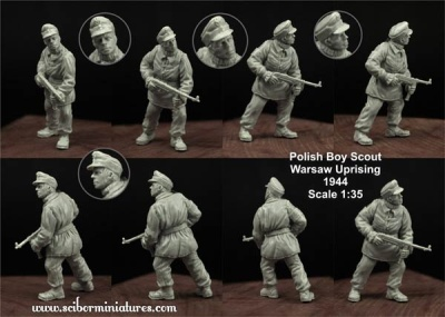 1:35 Polish Boy Scout #3 (1)