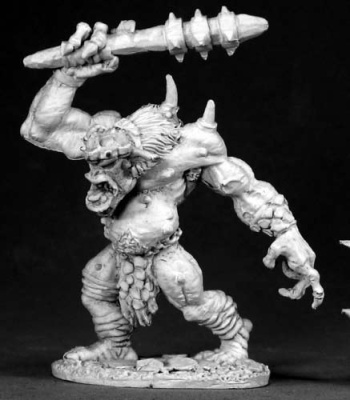Bulgoth, Troll King
