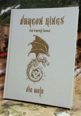 Dragon Kings - Die Welt