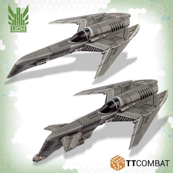 Archangel Interceptors