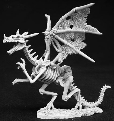 Khulsanthus, Skeletal Dragon