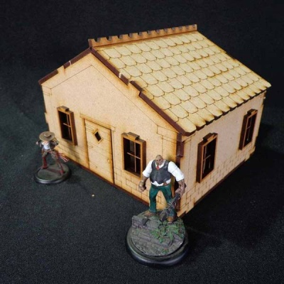 Small House A