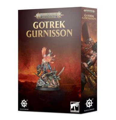 Gotrek Gurnisson (MO)
