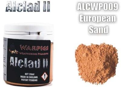 Alclad II PIGMENT: European Sand