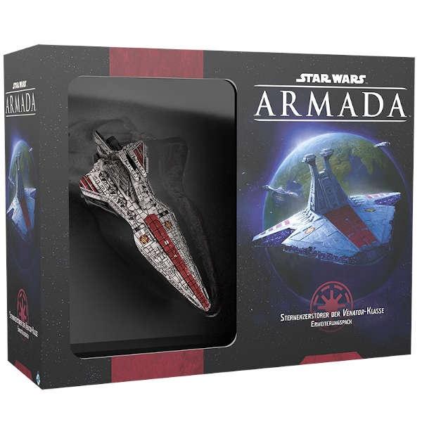 SW: Armada - Sternenzerstörer der Venator-Klasse