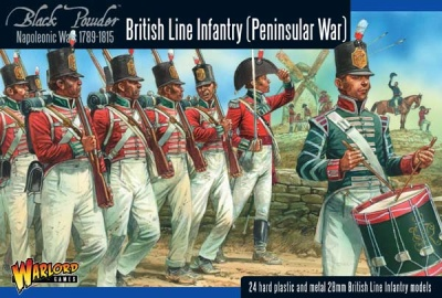British Line Infantry (Peninsular War) (24)