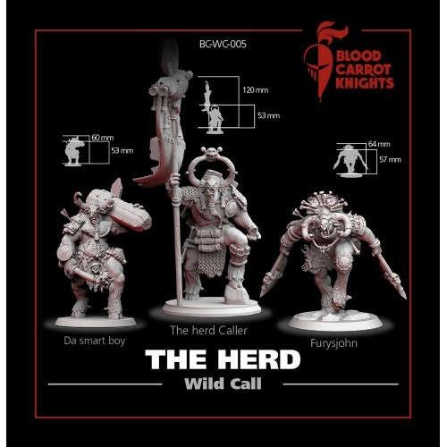 The Herd (3)