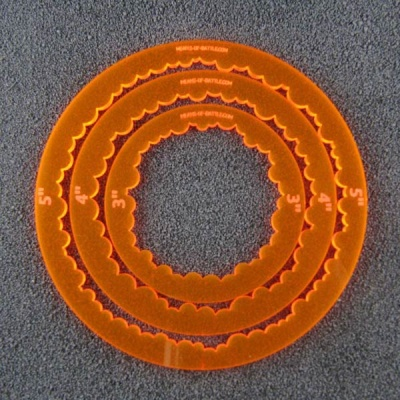 Ring Templates - orange (3)