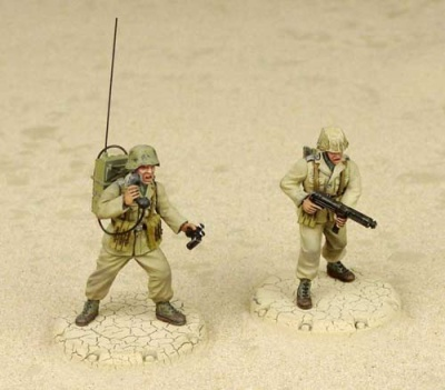 NDAK Grenadier Observer Squad