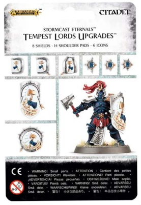 Upgradeset: Tempest Lords