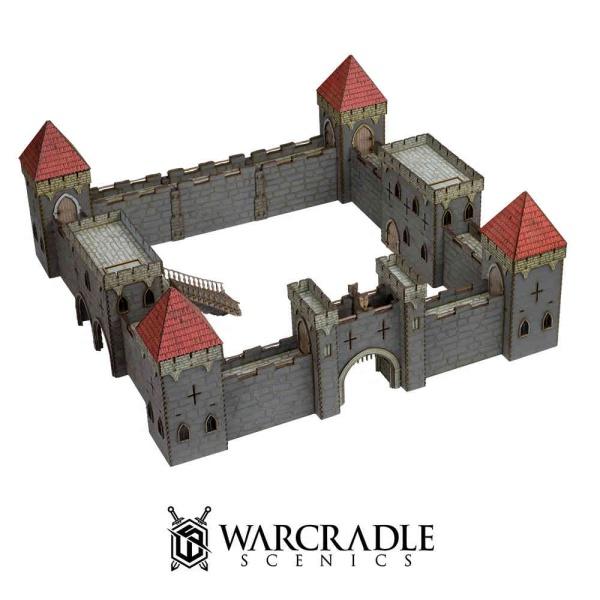 Gloomburg - Castle Set