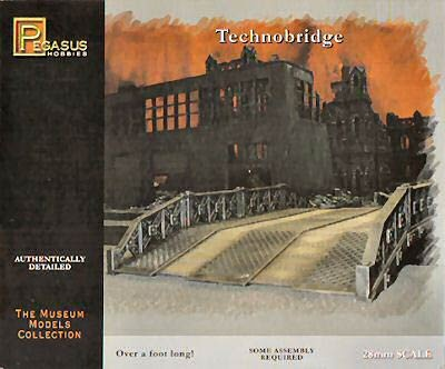 Technobridge Box set