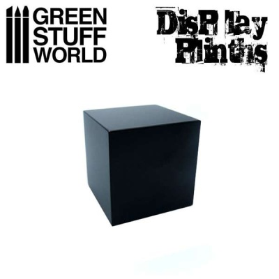 Display Block 5x5 cm
