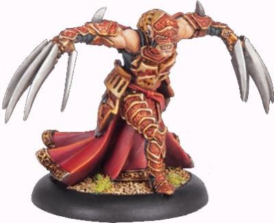 Skorne Master Tormentor Morghoul (Variant)