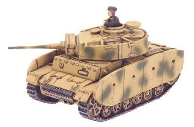 Panzer III L, N (Schürzen)