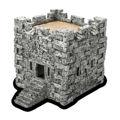Stone Tower Fort