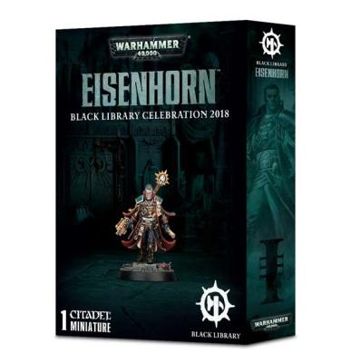 Eisenhorn (MO)